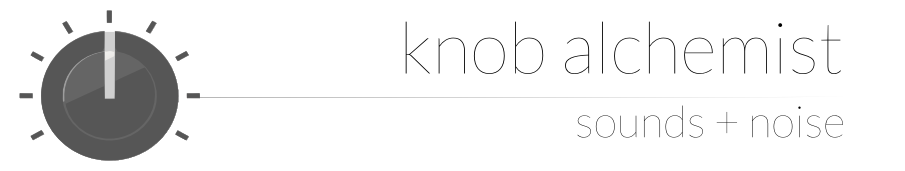 knob alchemist
